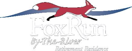 FoxRun logo